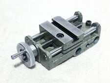 Unimat SL DB200 Mini Lathe Cross Slide Assembly - Complete