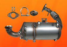Dieselpartikelfilter FORD FIESTA VI 1.6 TDCi 52-70kW UBJA HHJF 1683845 EURO 5