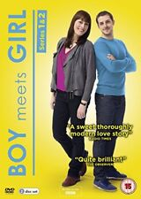 Boy Meets Girl  Series 1 and 2 Boxed Set [DVD]