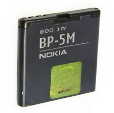 Nokia BP-5M Pile Batteri Baterija Akkumulátor pour Binatone BM410