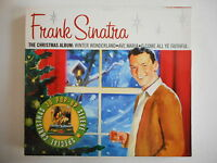 FRANK SINATRA : THE CHRISTMAS ALBUM [ CD ALBUM ] - PORT GRATUIT