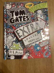 Tom Gates Extra von Liz Pichon