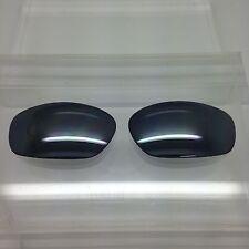 Costa Del Mar Fathom Custom Replacement Lenses Silver Polarized w/ AR coating