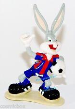 Figurine BUGS BUNNY Foot figure STAR TOYS 1996 football Warner Bros personnage