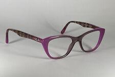 Ray Ban RB5322 Purple Tortoise Rx Eyeglasses 5489 51[]18-140 Frame Only
