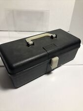 Vintage My Buddy Tackle Box #831 Nice With Contents Estate Sale Find