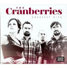THE CRANBERRIES GREATEST HITS CD + DVD SET