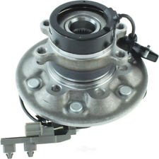 Axle Bearing and Hub Assembly-4WD Front Left Centric 402.66010E