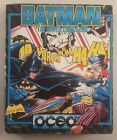 amstrad cpc 464 batman cassette game the caped crusader - amstrad cpc cassette g