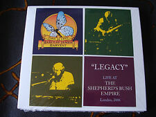 Slip Double: Barclay James Harvest : John Lee's Legacy Live London 2006 CD & DVD