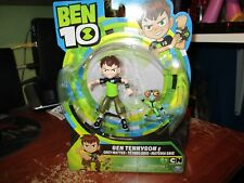 2017 BEN 10 TEN BEN TENNYSON & GREY MATTER CARTOON NETWORK