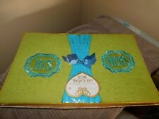 Royal Terry Hand Towel & Wash Cloth Gift Set Unopened His & Her Vintage Retro