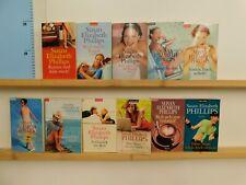 Susan Elizabeth Phillips 11 Bücher Romane Liebesromane romantische Romane