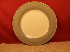 "Noritake China Safari Green 8042 Dinner Plate 11"""