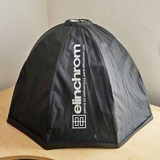 Elinchrom Rotatalux Deep Octa 100cm Softbox - excellent condition