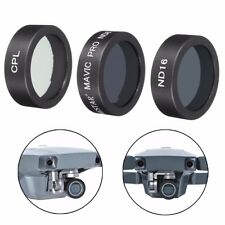 CPL ND8 ND16  ND Polarizer Camera Lens Filter w/ Box For DJI Mavic Pro Drone