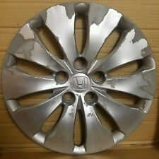 """ONE 16"""" HONDA ACCORD  2008-2012 HUBCAP WHEEL COVER RIM COVER 55071 #192DS"""