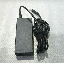 Dell 19.5V 3.34A 65W Slim Black Power Adapter with 4.5mm x 3.0mm Pin Size