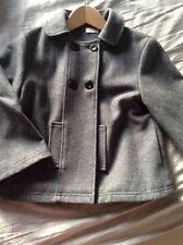 Girls' Wool Blend Smart Coats, Jackets & Snowsuits (2-16 Years)