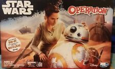 Star Wars BB-8 Operation Board Game, Complete, Hasbro