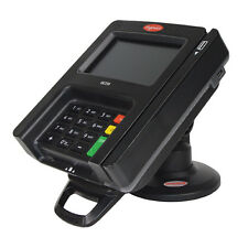 """Credit Card Machine Stand-For Ingenico iSC 250 Terminal-3"""" Compact w/ Lock & Key"""