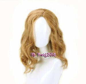 Laurie Halloween Cosplay Wig + a wig cap