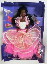 Costume Ball African American Barbie Doll [NO BOX]