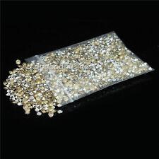 1000 piedras efecto diamantes cristal champagne y plata decoración mesa Boda