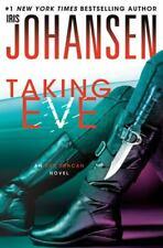 Taking Eve by Iris Johansen