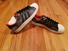 adidas Originals Superstar II G51623 Star Wars Rogue Squadron Shell Toe Size 9