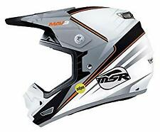 MSR 359800 Mav 3 Block Helmet w/MIPS LG Silver/White