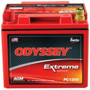 Odyssey PC1200LMJT Extreme Series Automotive Battery