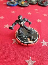 Spiderman Blacksuit herockix #150 únicas Clobberin tiempo Raro post rápido