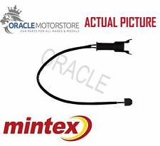 MINTEX FRONT BRAKE PAD WEAR SENSOR WARNING INDICATOR GENUINE OE QUALITY MWI0109