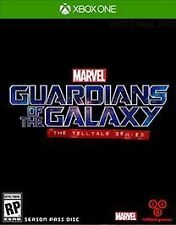 Marvel Guardians of the Galaxy: The Telltale Series Xbox One [Brand New]