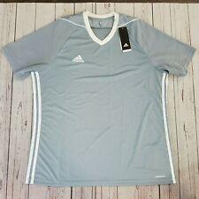 Adidas Tiro 17 Soccer Jersey Men's Size Xl