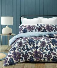 New MONTEREY Very Soft Lightly Quilted Reversible DOUBLE Quilt/Doona Cover Set