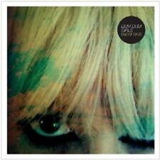 DUM DUM GIRLS - END OF DAZE EP  VINYL SINGLE ROCK ALTERNATIVE/INEPENDET NEW+