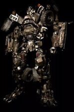 Transformers DOTM leader class Ironhide custom pre-order Only
