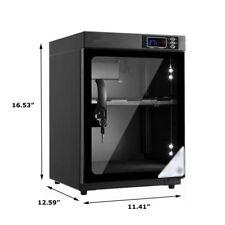 30L 110/220V Upgrade Touch Screen Digital Dehumidify Dry Cabinet Box