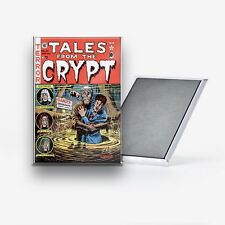 Tales from the Crypt Comic Refrigerator Magnet 2x3