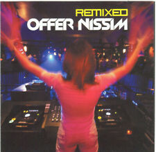 Offer Nissim REMIXED (2xCD)