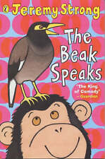 The Beak Speaks, Strong, Jeremy, Collectible; Good Book