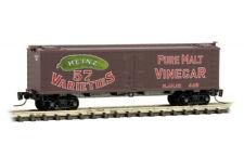 Micro-Trains Z Scale Heinz 40' Box Car Series #5 51800500