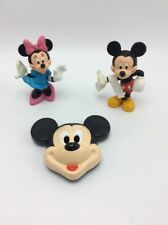 VINTAGE MICKEY MOUSE &Minnie Mouse BX CD