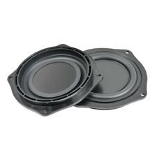 4 Inch Bass Radiator Speaker Vibration Diaphragm Passive  Loudspeaker Woofer DIY
