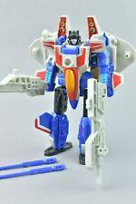 Transformers Energon Energon Starscream Complet Deluxe
