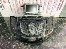 Ford fiesta MK7 2009-2013 radio reproductor de cd unidad principal & Pantalla 8A6T-18C815-BP