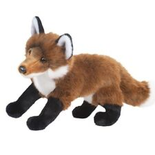 "Douglas Toys - 16"" FURBO FOX - Plush Toy - BRAND NEW - 1828"