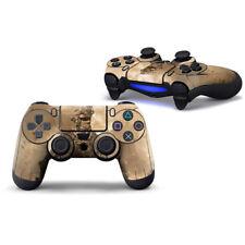 Sony Ps4 Controller Skin Call Of Duty Design Sticker Schutzfolie PlayStation 4